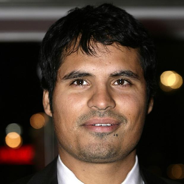 Michael Pena will play a priest in The Vatican Tapes