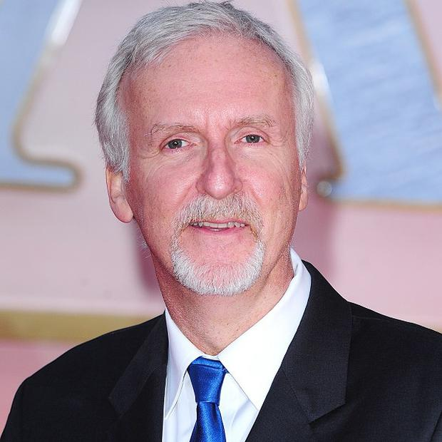 James Cameron is being sued over his film Avatar