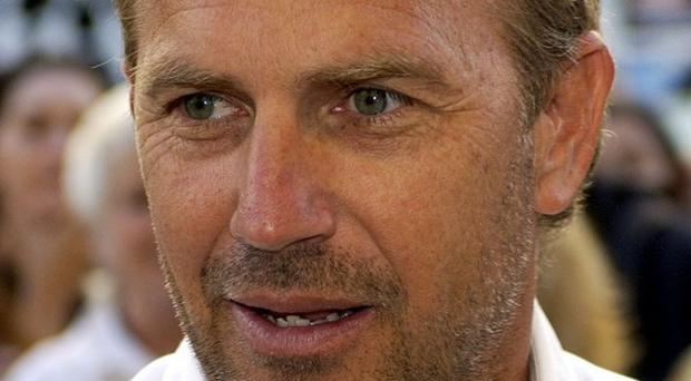 Kevin Costner will star as a sports coach in McFarland