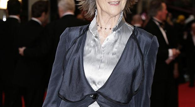 Dame Eileen Atkins is joining the cast of the next Woody Allen film