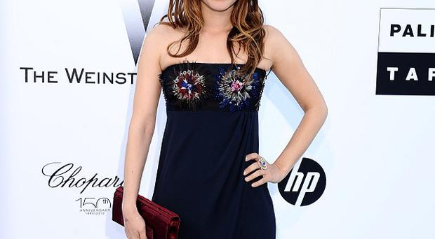 Rachel Bilson has issues with The Bling Ring