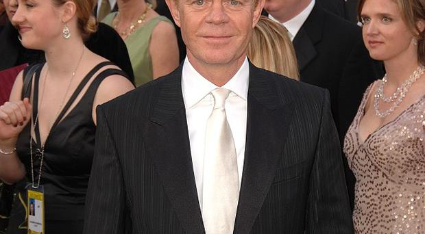 William H Macy has joined the cast of Walter
