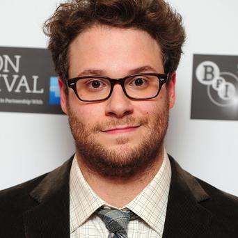 Seth Rogen might make a sequel to Pineapple Express