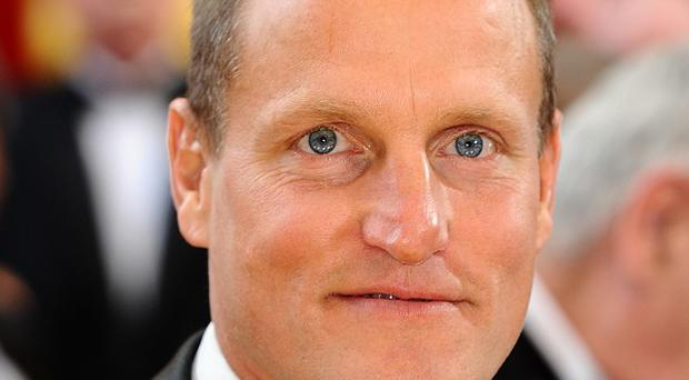 Woody Harrelson reconsidered his Hunger Games role