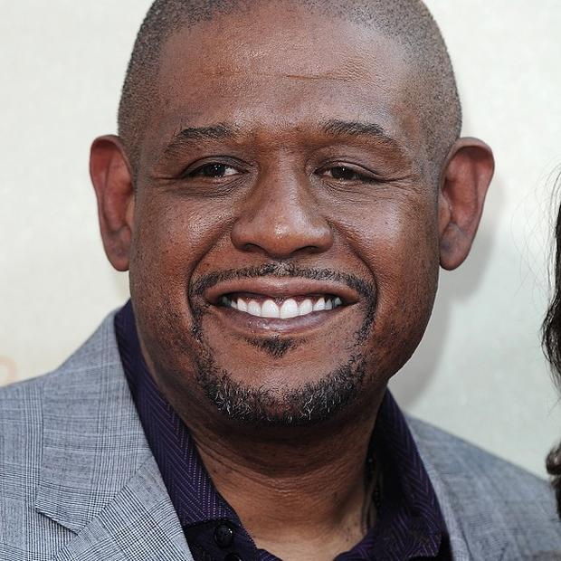 Forest Whitaker stars in Lee Daniels' film about the White House butler