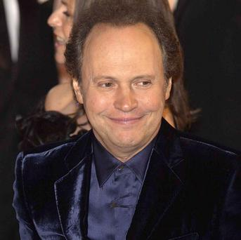 Billy Crystal is back in Monsters University