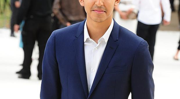 Dev Patel could join the cast of Chappie