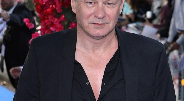 Stellan Skarsgard is the latest star linked to Cinderella