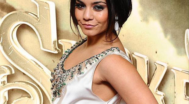 Vanessa Hudgens plays a prostitute in her new film