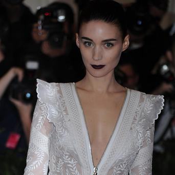 Rooney Mara is to star in Trash