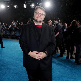 Guillermo del Toro says he still needs to find funding before Hellboy 3 can be made