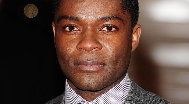 David Oyelowo will star in indie film Nightingale