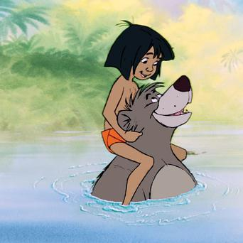The Jungle Book is reportedly getting a live action overhaul
