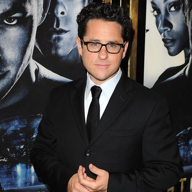JJ Abrams is at the helm of the next Star Wars film