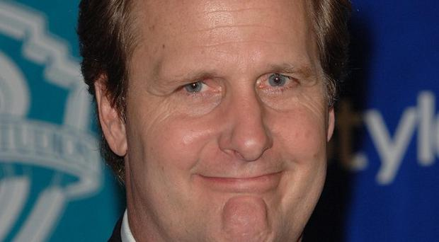 Jeff Daniels is back with Jim Carrey in Dumb And Dumber To