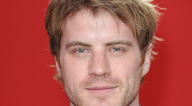 Robert Kazinsky stars in Pacific Rim