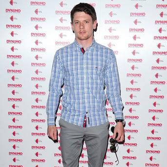 Jack O'Connell will star in Unbroken
