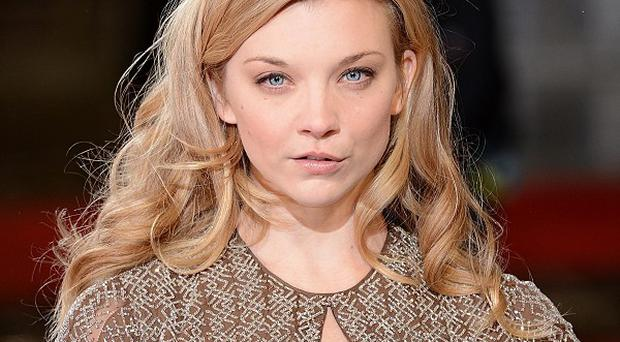 Natalie Dormer reportedly has a role in Posh