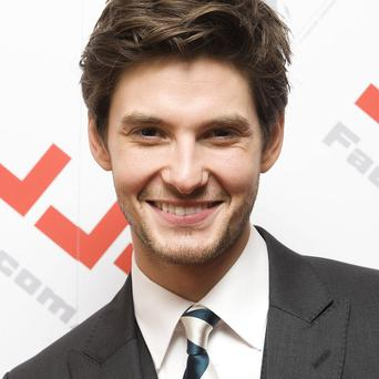 Ben Barnes has finally got to play the bad guy