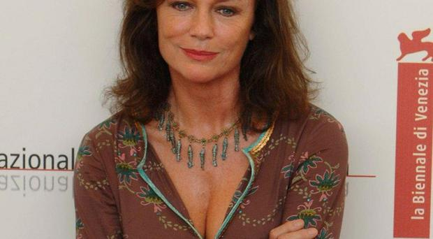 Jacqueline Bisset stars in Welcome To New York
