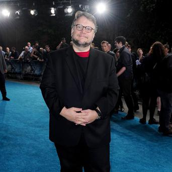Guillermo Del Toro loved the experience of making Pacific Rim