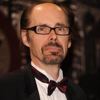 Jeffrey Deaver says legal issues are preventing any more big screen outings for his character Lincoln Rhyme