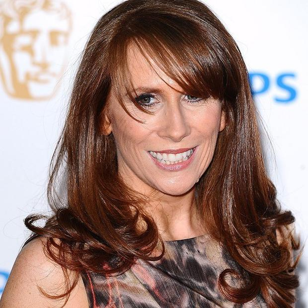 Catherine Tate has been cast in Superbob, according to reports
