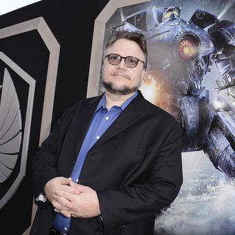 Director Guillermo del Toro is already working on Pacific Rim 2