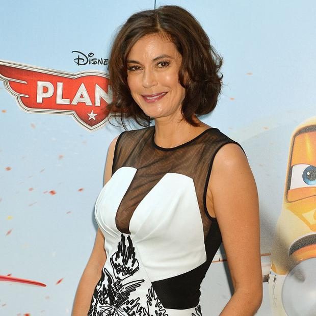 Teri Hatcher provides her voice talents for Disney film Planes