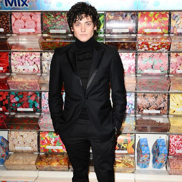 Aneurin Barnard used his own experiences of agoraphobia to help his film role in The Citadel