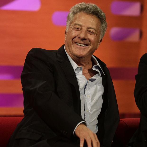 Dustin Hoffman has joined the cast of Chef
