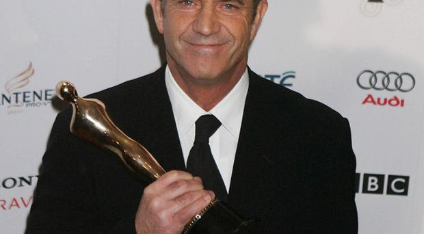 Mel Gibson is rumoured to be joining The Expendables 3