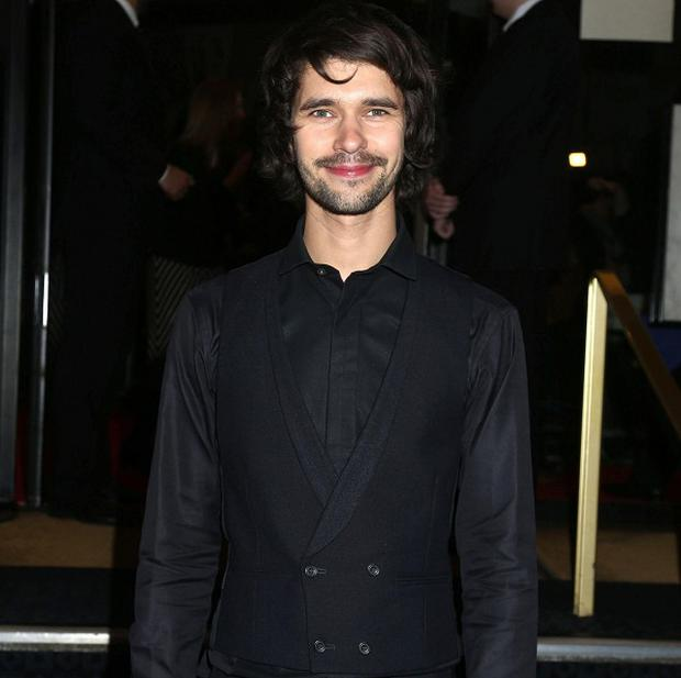 Ben Whishaw is being linked to In The Heart Of The Sea