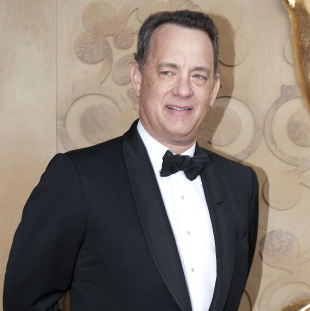 Tom Hanks wil star in Inferno