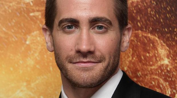 Jake Gyllenhaal could be starring in the film about a trek on Everest