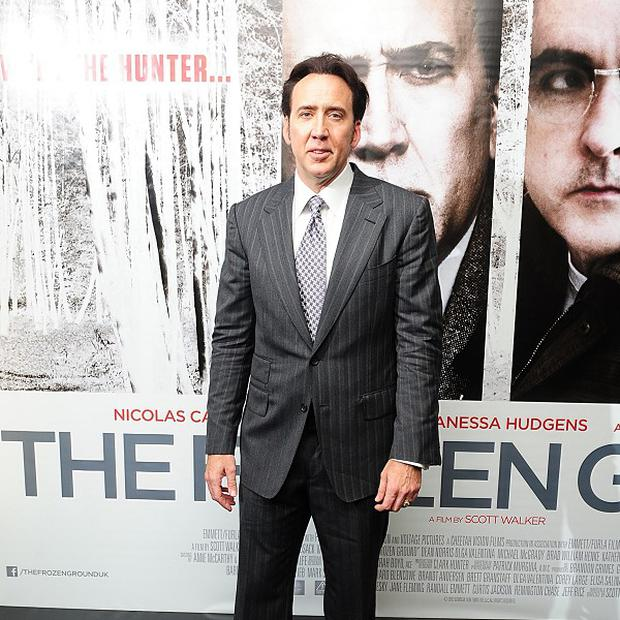 Nicolas Cage says he's unlikely to feature in The Expendables 3