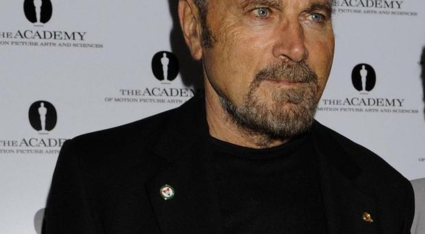 Franco Nero will reprise his role as Django