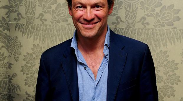 Dominic West will be disco dancing in his new movie