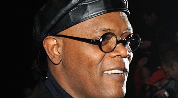 Samuel L Jackson is in the dark about the new Star Wars films