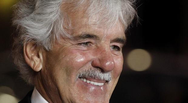 Dennis Farina has died at the age of 69