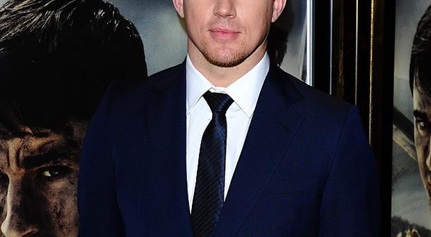 Channing Tatum's Magic Mike is heading for Broadway