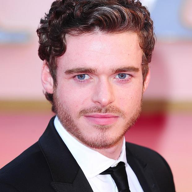Richard Madden said the new Cinderella film would be faithful to the fairytale
