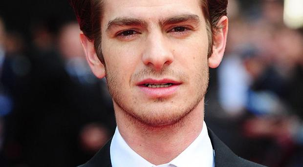 Andrew Garfield is in the frame for 99 Homes