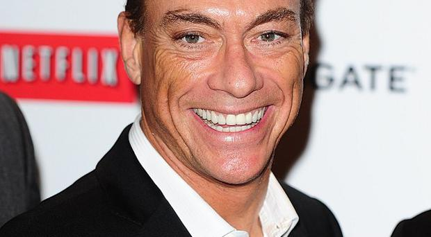 Jean-Claude Van Damme's films are set for a reboot