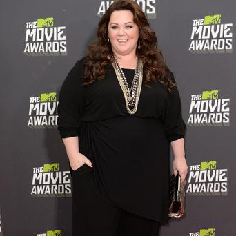 Melissa McCarthy is reportedly set for a role in Susan Cooper