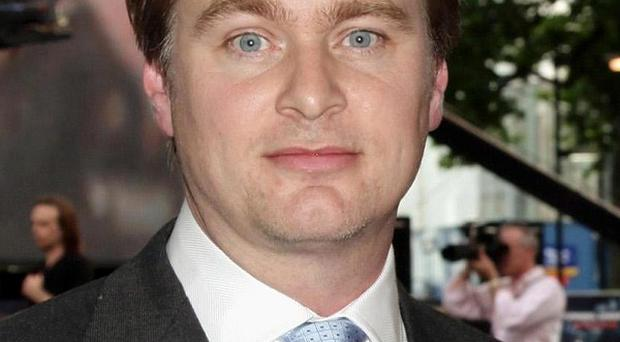 Christopher Nolan has a star-studded cast lined up for Interstellar