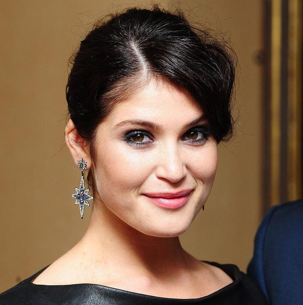 Gemma Arterton will provide her voice talents for a new animated film