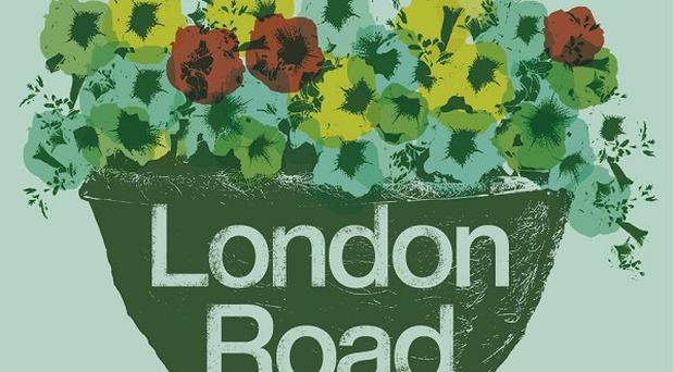 The stage musical London Road is being adapted for the big screen