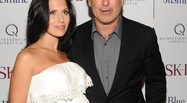 Alec Baldwin said he had to turn down film roles because of wife Hilaria's pregnancy
