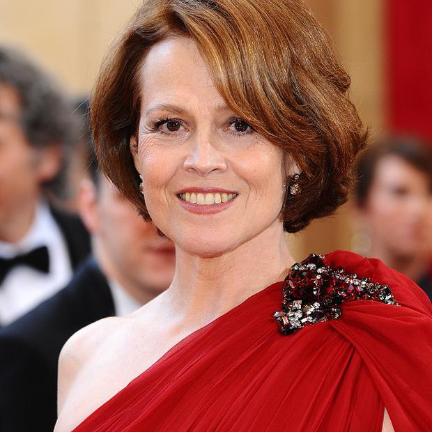 Sigourney Weaver is being linked to the second Mortal Instruments film